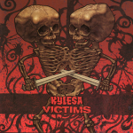 KYLESA / VICTIMS split E.p.