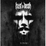 "LUST FOR DEATH ""Demons"" Lp"