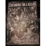 Screaming for a reason 'zine 2