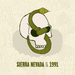 SIERRA NEVADA / 1991 split e.p.