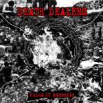 "DEATH DEALERS ""Files Of Atrocity"" LP"