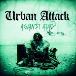 "URBAN ATTACK ""Against atao"" Lp"