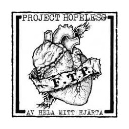 PROJECT HOPELESS e.p.