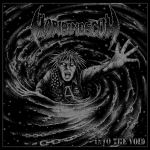 "MORIBUND SCUM ""Into the void"" Lp"
